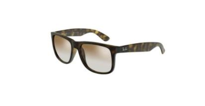 Sunglasses Ray-Ban Justin Rb4165 865/t5 54 Polarized