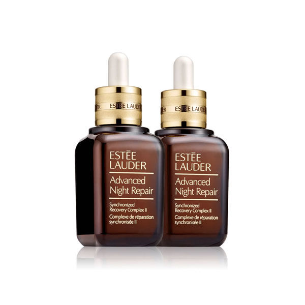에스티 로더 6세대 갈색병 나이트 리페어 듀오 ESTÉE LAUDER Advanced Night Repair Synchronized Recovery Complex II Duo