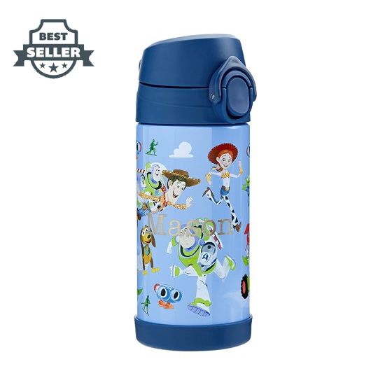 포터리반 키즈 써모스 물통 - 토이 스토리 Potterybarn Mackenzie Disney•Pixar TOY STORY Kids Water Bottles &  Thermos